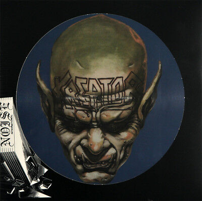 KREATOR - BEHIND THE MIRROR, 2018 EU RECORD STORE DAY PICTURE DISC vinyl 12""