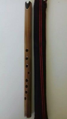 Quena Flute 9 Hole Cromatic