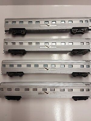 Lima Indian Pacific 4 car set