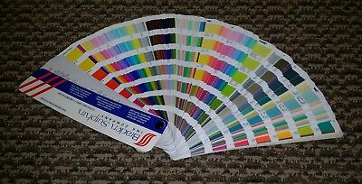 Pantone Formula Guide Solid Coated & Uncoated - First Edition