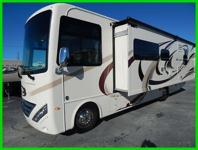 2018 Thor Motor Coach Hurricane 29M New Class A Gas Motorhome Rv Camper