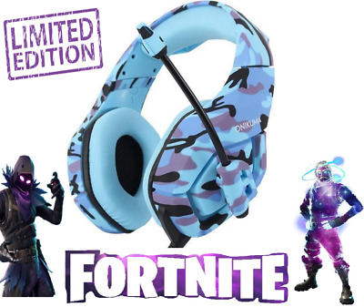 Gaming Headset Fortnite Best Rated Ps4 Xbox One Headphones