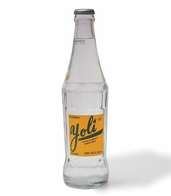 Yoli Mexican beverage, 500ml