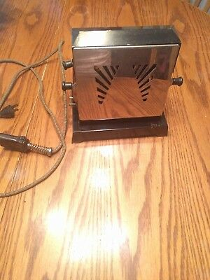 "National Stamping & Electric Works ""VINTAGE"" ~ TOASTER ~ 2 SLICE"