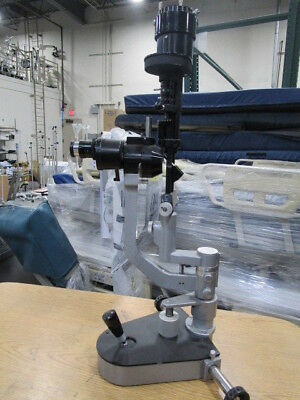 Marco IIB 2B Slit Lamp Ophthalmic  - PARTS - SOLD AS IS