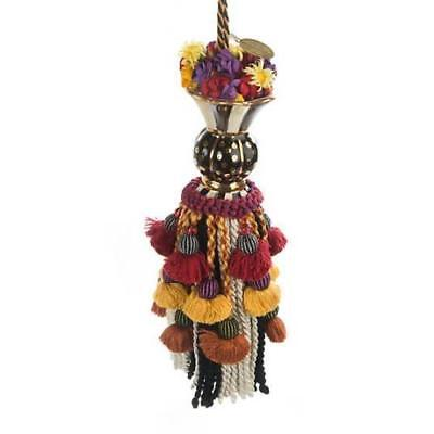Mackenzie Childs Autumn Tassel # 35503-060