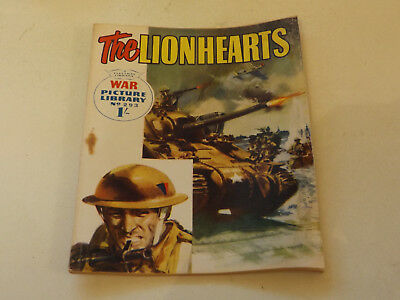 WAR PICTURE LIBRARY NO 293!,dated 1965!,GOOD for age,great 53!YEAR OLD issue.