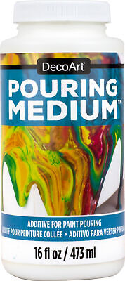 Americana Pouring Medium 16oz- - 3 Pack
