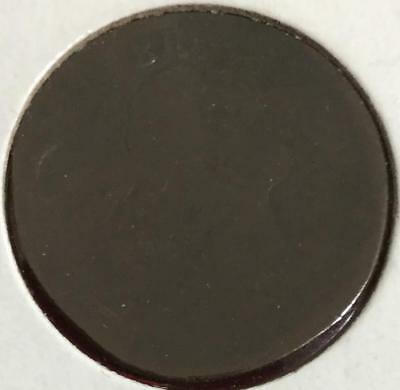 180X US Half Cent! Old US Coins!