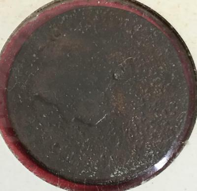 "1787 US Colonial ""CONNECTICUT"" OLD US Coins!"