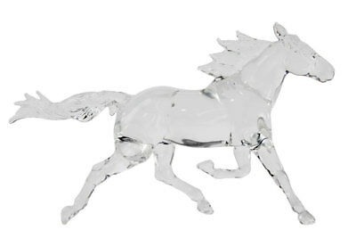 "BreyerFest 2018 Paddock Pals Little Bits Crystal Pacer ""Home Straight"" FAST SHIP"