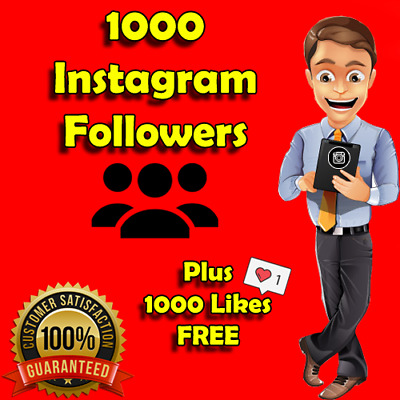 Instagram Service | Fast | Good Support | FREE REFILL |