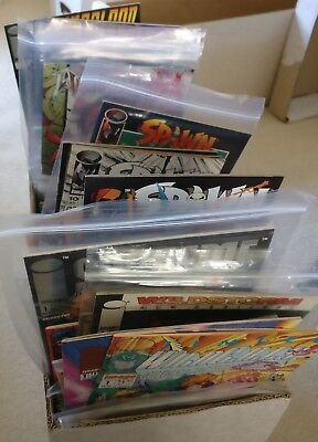 Image Comics Mixed Collection 200+ Issues, Todd McFarlane Spawn WildCATS Jim Lee
