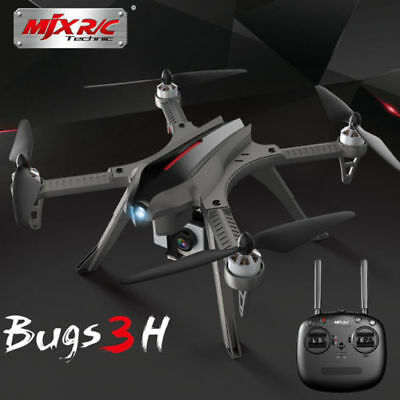 MJX B3 Bugs3 2.4G 4CH 6-Axis RC Quadcopter Drone Brushless Motor Camera Bracket