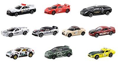 *Tomica Tomica Kuji 20 working sports car collection BOX