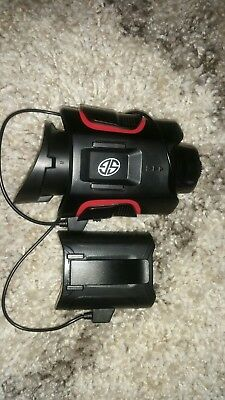 Spin Master Spy Gear Ultimate Night Vision Scope Infrared Technology