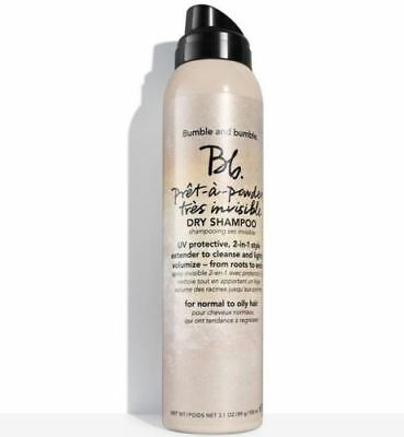 Bumble and Bumble Pret A Powder Dry Shampoo Normal Oily Hair 3.1oz