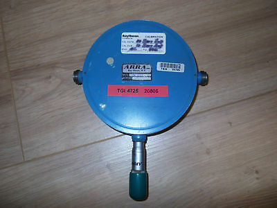 ARRA 3414-30 Continuously Variable Microwave Attenuator