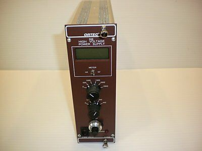 Ortec 556 High Voltage Power Supply *** Tested *** (#8)