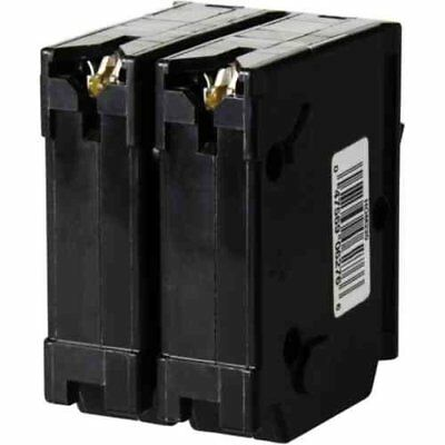 Square D by Schneider Electric HOM220CP Homeline 20 Amp Two-Pole Circuit Breaker