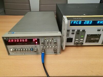 HP 5316B Universal Counter / HP Universal Frequenzzähler