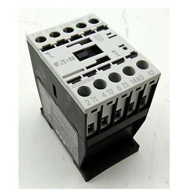 Eaton XTCE012B10A Contactor 120V 60HZ