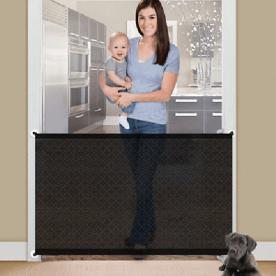InGate (baby's safety gate) Safe Guard and Install Anywhere child Enclosure UK