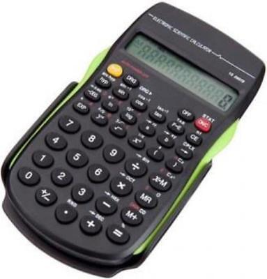 Scientific Calculator 10 Digits Slimline