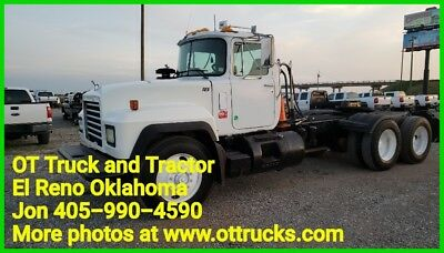 04 Mack RD690S 10spd Daycab Semi PTO wet kit 2 way in/out RD 690