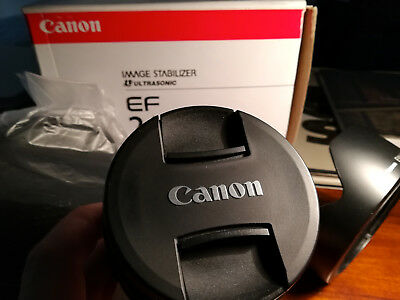 Canon EF 24-105 mm F/4.0 IS L USM