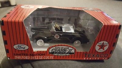 Gearbox Le 1940 Ford Deluxe Coupe Texaco Series #9