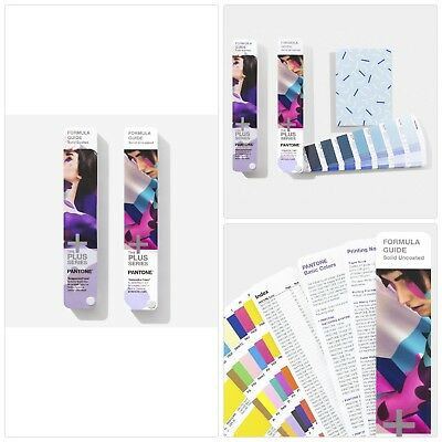 Pantone Gp1601Coy Formula Guides Solid Coated Uncoated Color Of The Year