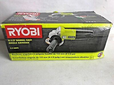 Angle Grinder Drill Aluminum Handle Barrel Grip Light Weight Die Cast Durable