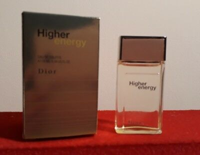 Higher Energy C.dior Edt 10Ml