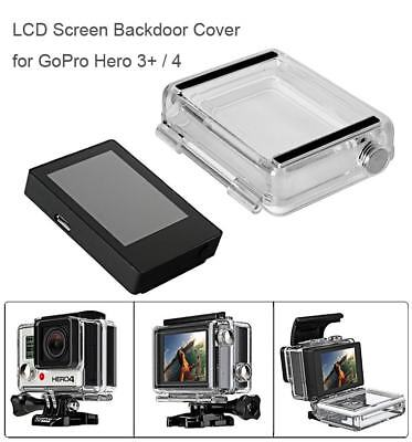 LCD BacPac External Display Screen Monitor Viewer for GoPro Hero 3+/4 & Backdoor