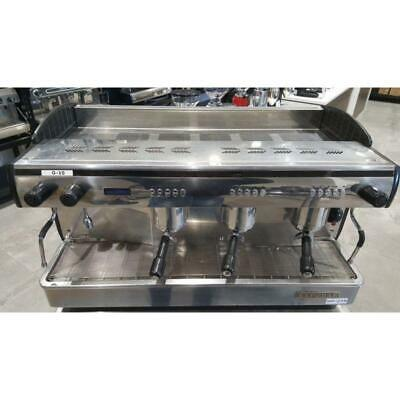 Cheap Used 3 Group Expobar G10 Commercial Coffee Machine