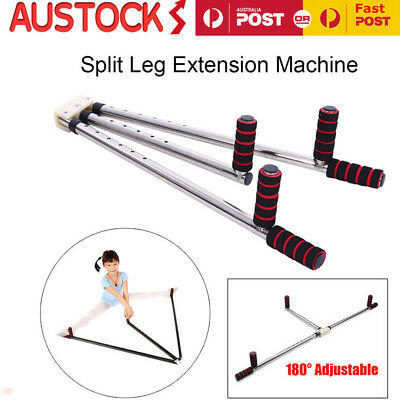Pro Device Split Extension Machine Flexibility Train Ballet Leg Stretch Ligament
