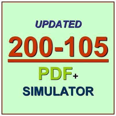 CCNA Interconnecting Cisco Networking Device Test ICND2 V3.0 200-105 Exam QA+SIM