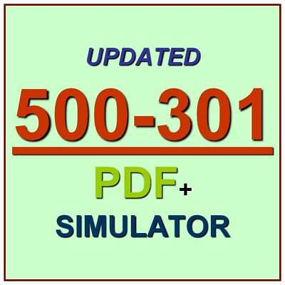 Cisco TelePresence Video Solution Part 1 VTVS1 Test 500-007 Exam QA/&Simulator