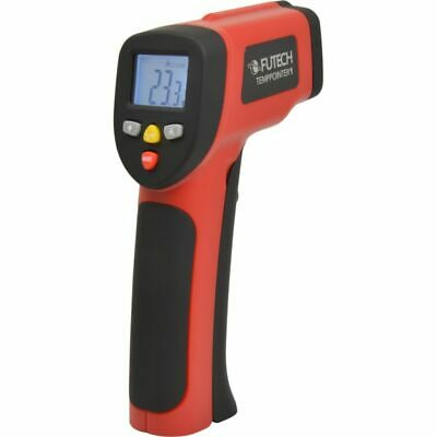 Futech Digital Forehead Infrared Laser Thermometer Tool Temppointer 1 300.01
