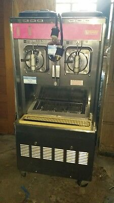 Taylor 342D-27 Used Commercial Coolata Frozen Drink Machine Dunkin Donuts