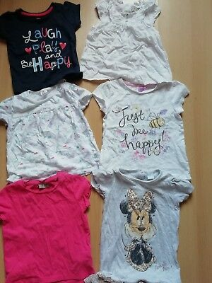 Baby girls summer clothes 12-18 months