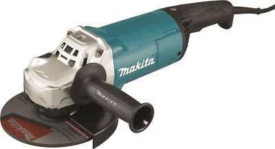 Makita HEAVY DUTY ANGLE GRINDER GA7061R 180mm 2200W 8500Rpm *Japanese Brand