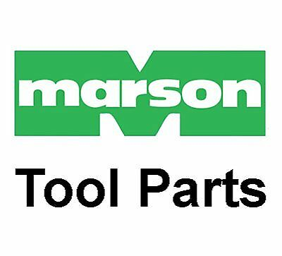 Marson Tool Part M95137 Nosepiece for IF-1 Tool, 1/4 Inch (1 PK)