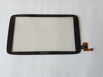 TOMTOM GO 620 GO 6200 GO 6250 TOUCH SCREEN DIGITIZER REPLACEMENT PART for lcd