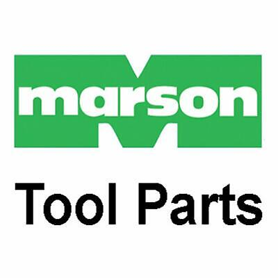 Marson Tool Part M39384 Mandrel & Nosepiece for RN-1 Tool, 1/4-20 UNC (1 PK)