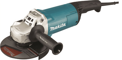 Makita HEAVY DUTY ANGLE GRINDER GA7060 180mm 2200W Two Stage Trigger*Japan Brand