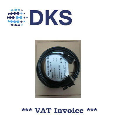 XW2Z-200T RS232 PLC Program Cable for Omron PLC and HMI MPT/NB/NS/NT 000992