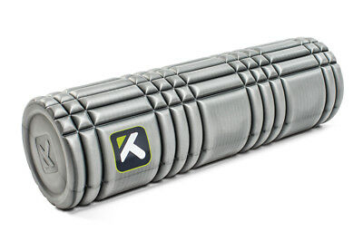 Trigger Point 'The CORE' Foam Roller - Long - Grey- RRP 30 GBP