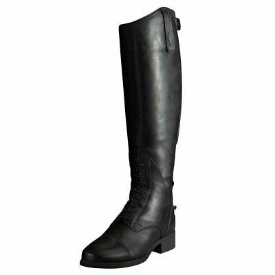 Ariat Bromont Tall H20 Non Insulated Long Riding Boots Oil Black ***sale***